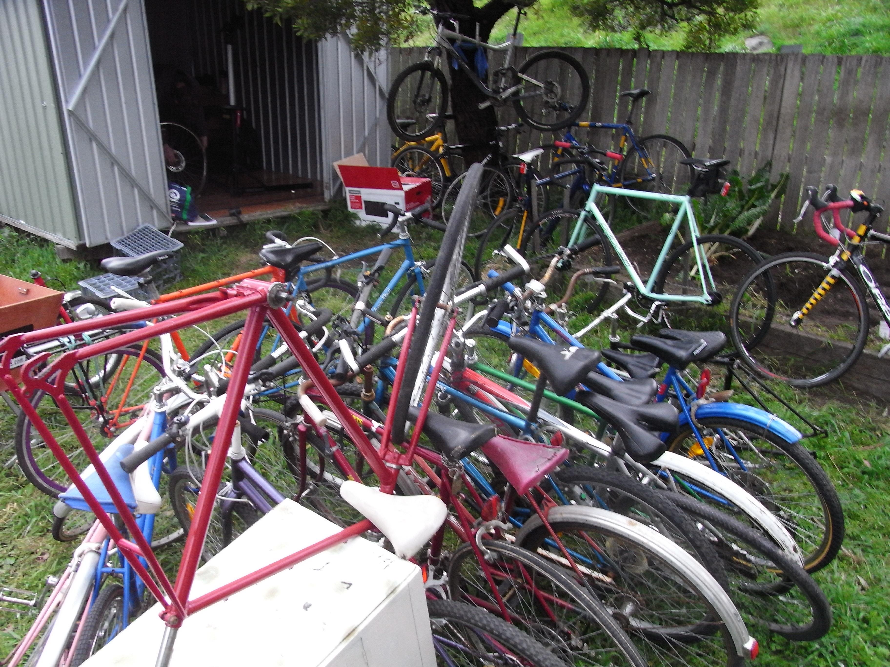 About Hobart Bike Kitchen