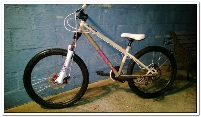 Specialized Fuse 24""