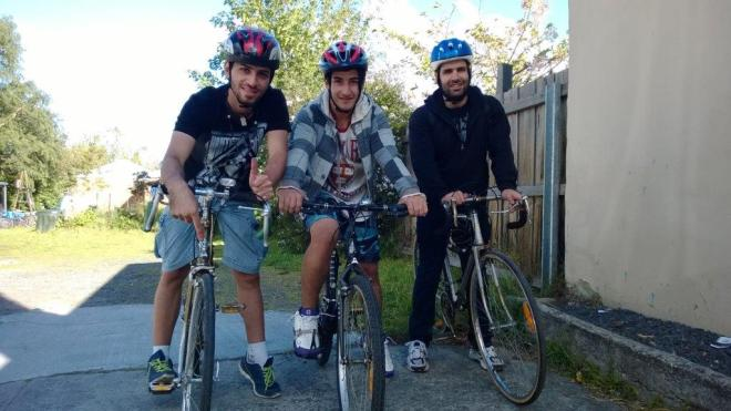 Hobart Bike Kitchen