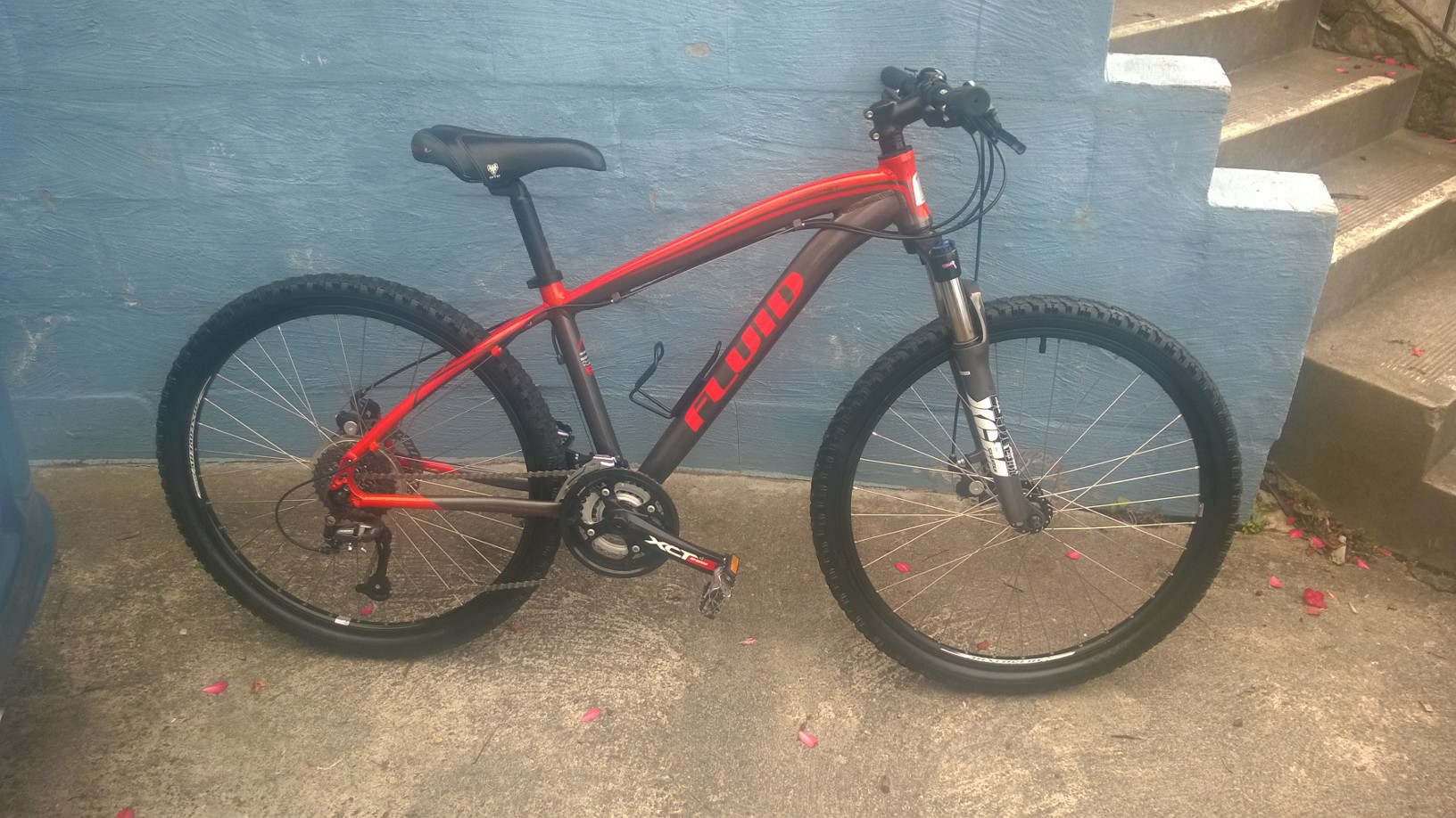 Auction Bikes 2014 Hobart Bike Kitchen
